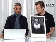FotoTV-Live Set Fine Art Printing