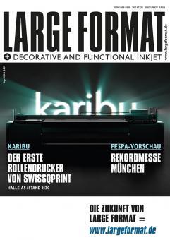 LARGE FORMAT 3/19 Download PDF