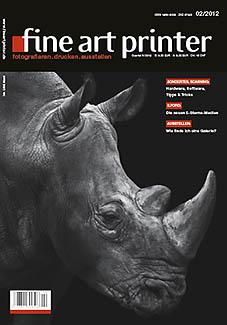 FineArtPrinter 2/2012 Download als PDF