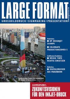 LARGE FORMAT 7/07 Download PDF