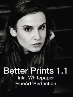 Better Prints 1.1. Photoshop-Aktion
