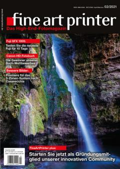 FineArtPrinter 2/2021 zum Download als PDF