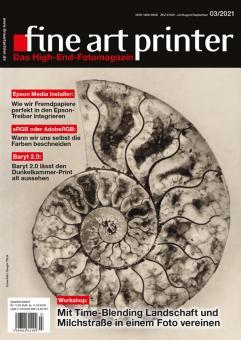 FineArtPrinter 3/2021 als PDF zum Download