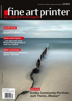 FineArtPrinter 4/2021 als PDF zum Download