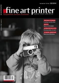 FineArtPrinter 2/2014 Printausgabe