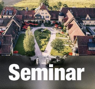 Präsenz-Fortbildung auf Hofgut Sonnenhausen