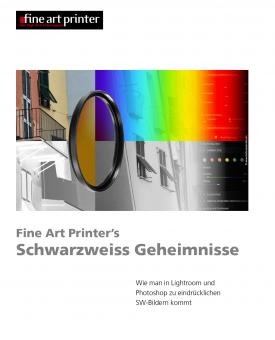 Schwarzweiss-Geheimnisse / FAP-Whitepaper