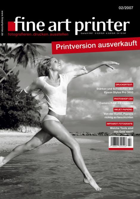 FineArtPrinter 2/2007 Download als PDF