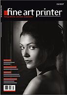 FineArtPrinter 3/2007 Printausgabe