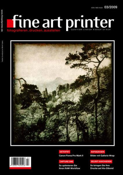 FineArtPrinter 3/2009 Download als PDF