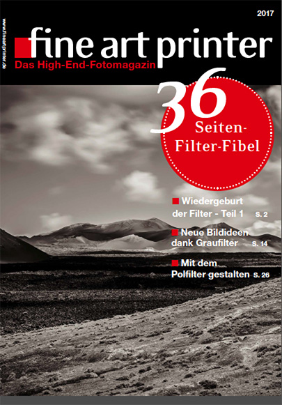 Die FineArtPrinter-Filterfibel